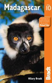 Bradt guide to Madagascar