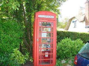 Kenn phone box library 2
