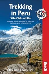 Trekking in Peru (2014)