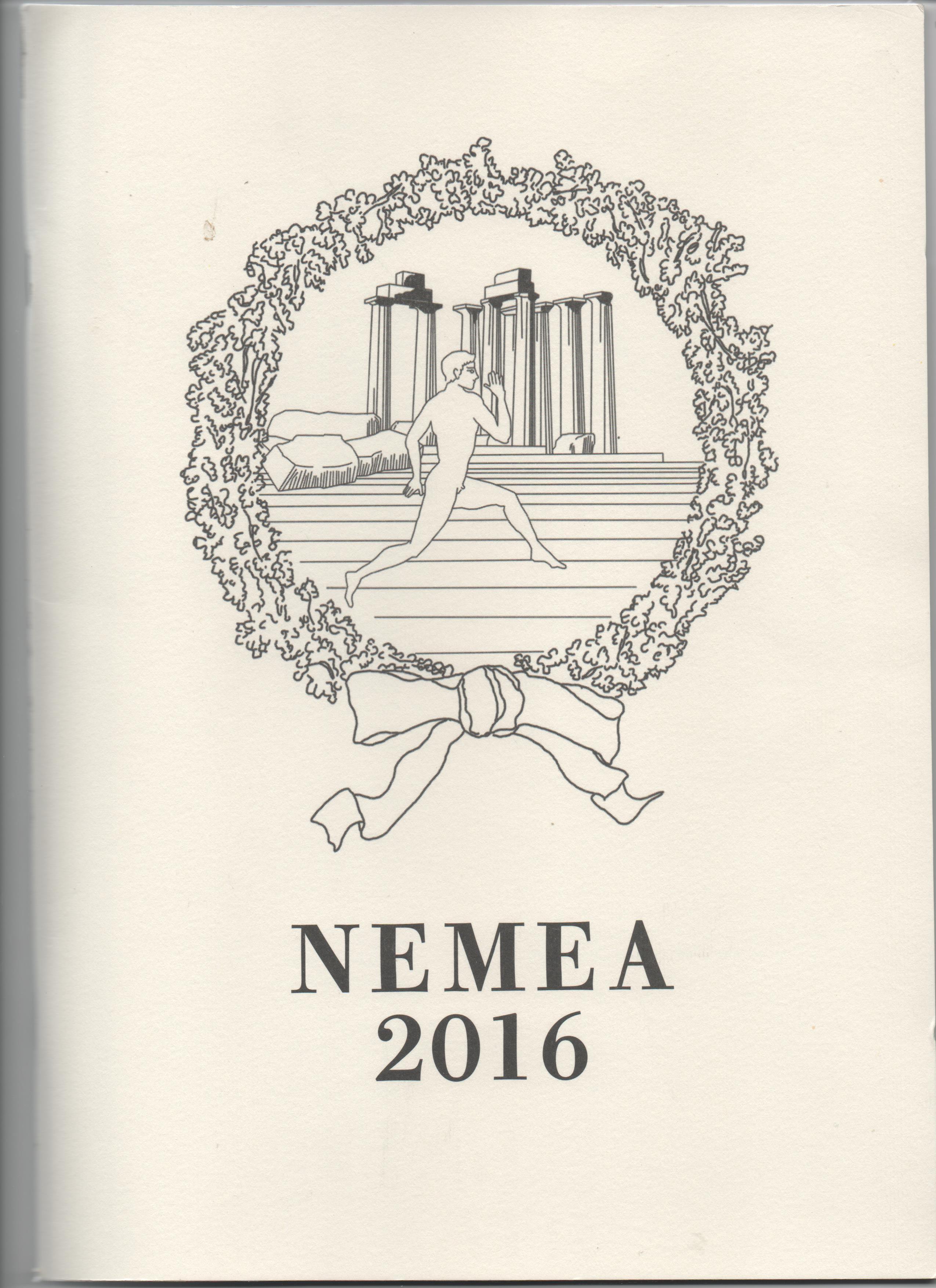 Nemea programme 001