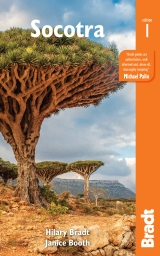 Socotra by Hilary Bradt & Janice Booth